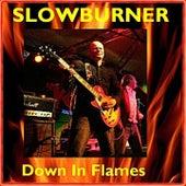 Down In Flames by Slowburner