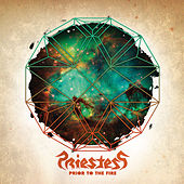 Prior To The Fire by Priestess