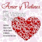 Amor y Violines de Violines De Pego