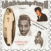 Fiftieth Anniversary - Collectable Recordings Of Sonny Til by The Orioles