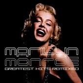 Greatest Hits Remixed von Marilyn Monroe