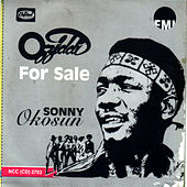 Ozziddi For Sale by Sonny Okosun