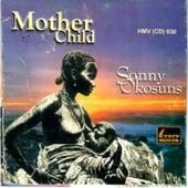 Mother & Child by Sonny Okosuns