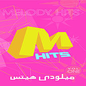 Melody Hits Vol. 1 von Various Artists