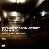 K Conundrum by Dave Seaman