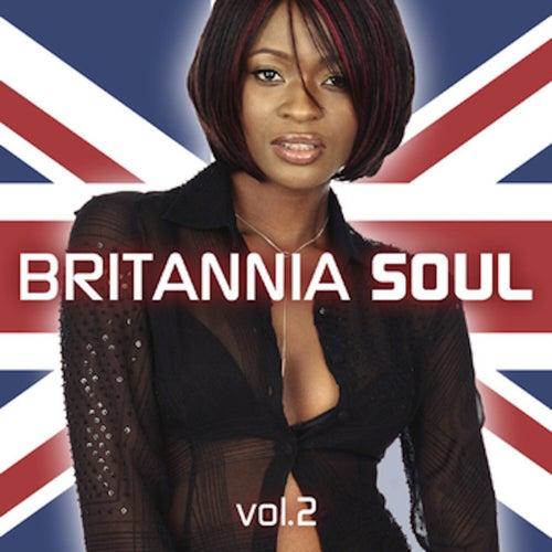 Britannia Soul Vol 2 by Various Artists