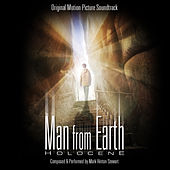 Man From Earth, The: Holocene: Original Motion Picture Soundtrack by Mark Hinton Stewart