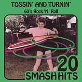 60's Rock 'N' Roll - Tossin' And Turnin' de Various Artists