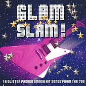 Glam Slam! de Various Artists