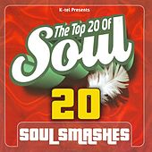 The Top 20 Of Soul by Various Artists