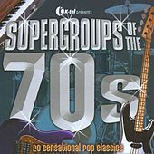Supergroups Of The 70's de Various Artists