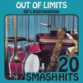 60's Instrumentals - Out Of Limits de Various Artists