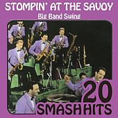 Big Band Swing - Stompin' At The Savoy by Star Sound Orchestra