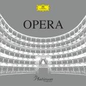 Opera: The Platinum Collection di Various Artists