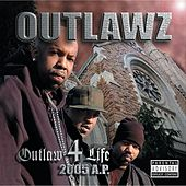 Outlaw 4 Life: 2005 A.P. by Various Artists