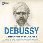 Debussy Centenary Discoveries von Various Artists