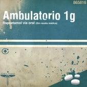 Ambulatorio 1g de Various Artists