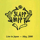 Live In Japan - May, 2000 by Slapp Happy