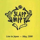 Live In Japan - May, 2000 de Slapp Happy