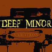 Variations de DEEP MINOR