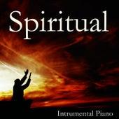 Spiritual - Instrumental Piano by Music-Themes