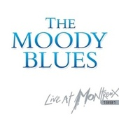 Live at Montreux 1991 von The Moody Blues
