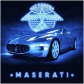 Maserati von RAF Camora