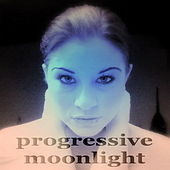 Progressive Moonlight de Various Artists