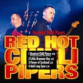100 Chilli Pipers de Red Hot Chilli Pipers