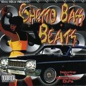 Ghetto Bass Beats (EXPLICIT) by Ghostown DJs
