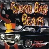 Ghetto Bass Beats (CLEAN) by Ghostown DJs