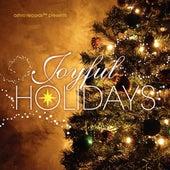 Joyful Holidays by Various Artists