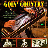 Goin Country von Various Artists