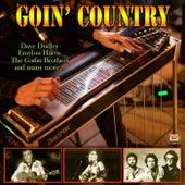 Goin Country de Various Artists