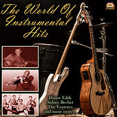 The World Of Instrumental Hits by Various Artists