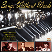 Songs Without Words de Various Artists