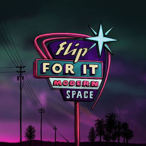 Flip for It by Modern Space