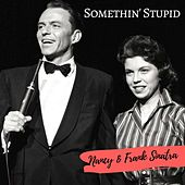 Somethin' Stupid von Nancy Sinatra