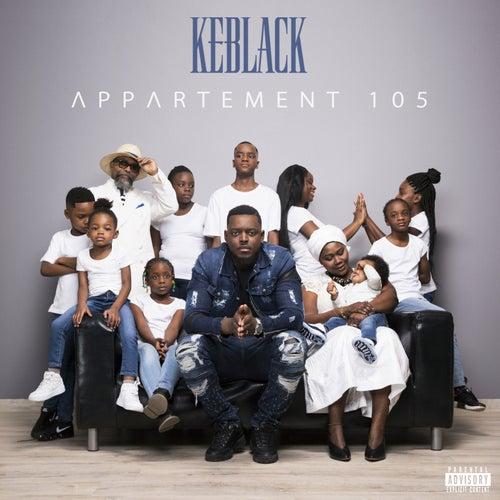Complètemment sonné de KeBlack