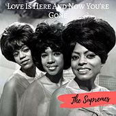 Love Is Here and Now You're Gone von The Supremes