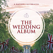 The Wedding Album de Various Artists