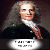 Voltaire: Candide by Ahmed Rogers