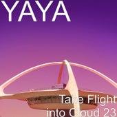 Take Flight into Cloud 23 by Ya-Ya