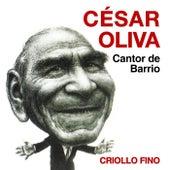 Criollo Fino by César Oliva