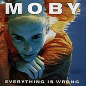 Everything Is Wrong by Moby