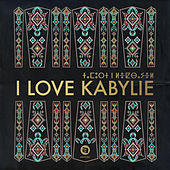 I Love Kabylie by Various Artists