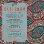 Mozart, Beethoven, Brahms & Schumann: Orchestral Works von Various Artists