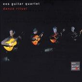 Danza Ritual by Eos Guitar Quartet