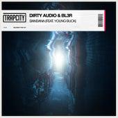 Bandana (feat. Young Buck) von Dirty Audio
