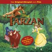 Tarzan (Das Orginal-Hörspiel zum Film) von Disney - Tarzan